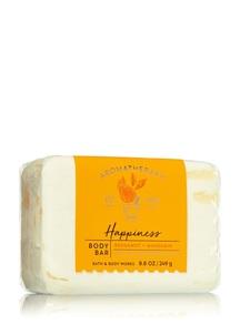 【Bath & Body Works】ベルガモットマンダリンの香り バーソープ