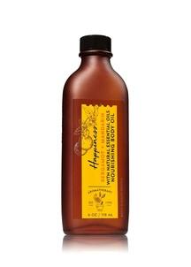 【Bath & Body Works】ベルガモットマンダリンの香り ボディオイル