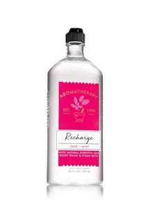【Bath & Body Works】セージ ミントの香り ボディウォッシュ