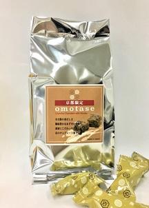 omotase・きなこ小豆クランチ・お徳用30個入