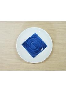 【波佐見焼】角紋 取皿
