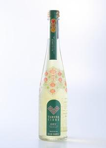 【数量限定】タムラシードル『紅玉&トキ』 500ml