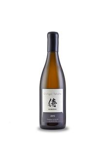 [2014] Ch.igai Takaha SAMURAI Chardonnay 「侍」