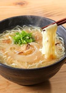 新・仙台藩名物/気仙沼ふかひれ姿煮ラーメン(3食入)