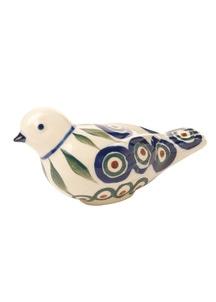 【セラミカ】ミュゼ 小鳥
