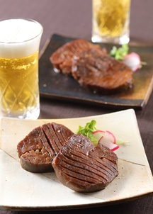【仙台・陣中】麹つけ込み牛タン炭火焼詰合せ