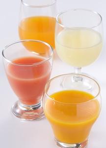 【宮崎果汁】トロピカルフルーツドリンク ハーフボトル 4本セット