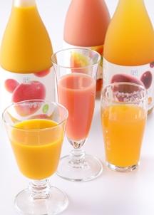 【宮崎果汁】トロピカルフルーツドリンク 3本セット
