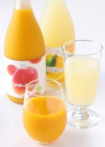 【宮崎果汁】トロピカルフルーツドリンク 2本セット