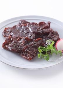 【菅乃屋】Uma Bar 馬肉のジャーキー 6個