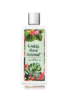 【Bath & Body Works】ワイキキビーチココナッツの香り ボディローション