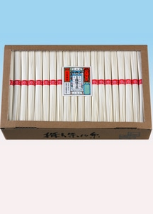 【揖保乃糸】素麺 上級 60把入