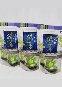 【澤口農園】水出し煎茶