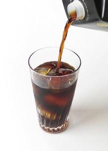 MAJOアイスコーヒー無糖6本セット(箱入り)