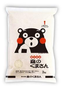 29年熊本県産 森のくまさん2kg