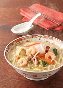 食彩長崎海鮮具入りちゃんぽん5食入