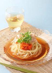 三陸椿冷麺美食セット