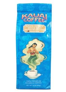 【Kauai Coffee Company】ホールビーンズ ミディアムロースト