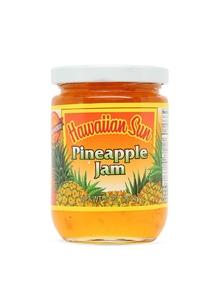 【Hawaiian Sun】ジャム パイナップル
