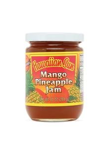 【Hawaiian Sun】ジャム マンゴーパイナップル
