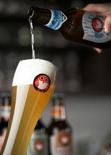 【常陸野ネストビール】 ホワイトエール・セゾン・ラガー 330ml 5本セット