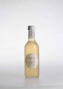 しゅわしゅわ木内梅酒 300ml 5本セット