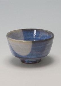 【萩焼】青萩釉 飯碗
