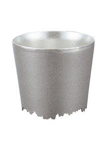 【父の日】SHIKICOLORS Rock Cup Silver