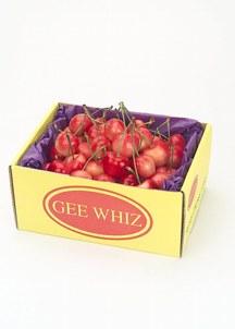 オービル農園 GEE WHIZ 特選大粒レイニアチェリー(約1kg)