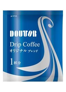 ドトールコーヒー オリジナルブレンド 7g×100袋