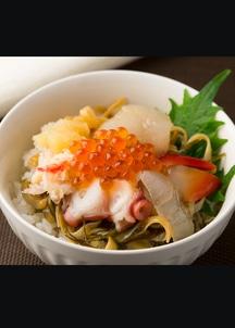 七種海鮮松前漬け(個食タイプ)  合計300g