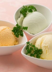 十勝アイスクリームセット合計9個 3種×3個