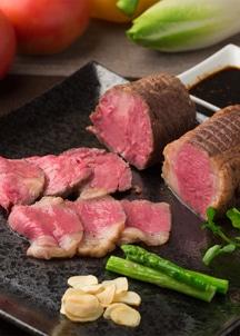 ノワ・ド・ココ ローストビーフ2種食べ比べ国産牛 各200g