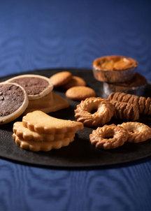 【ホテルニューオータニ】クッキーセット
