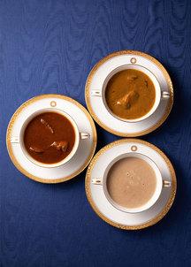【ホテルニューオータニ】スープ・調理缶詰セット 7缶入