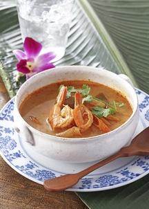 【世界三大スープ】トムヤムクン(4食入)×2セット