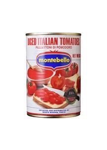 【モンテベッロ】ダイストマト 400g ×24個入