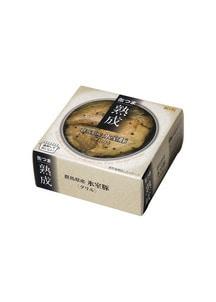 缶つま熟成 群馬県産氷室豚 グリル 60g×6