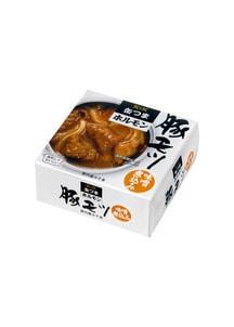 缶つまホルモン 豚モツ 味噌煮込み 85g×6