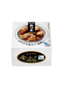 缶つまプレミアム みやざき金ふぐ油漬け 135g×6