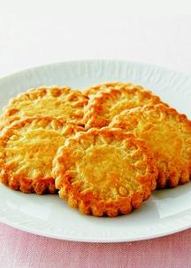 【訳あり】ラ・メール・プラール 缶入りガレットクッキー 6袋セット