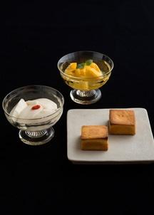 鳳梨酥・マンゴープリン・杏仁豆腐詰合せ