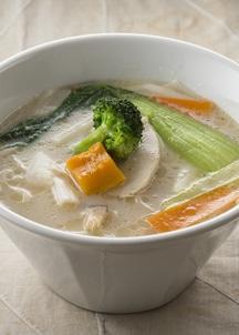 雪濃温麺2食入×2袋