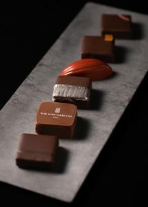 チョコレート6P