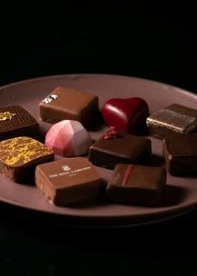 チョコレート10P