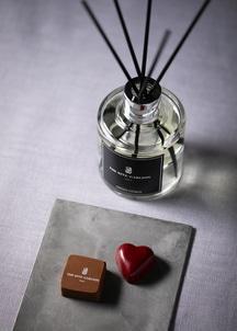 アロマディフューザー&チョコレートセット