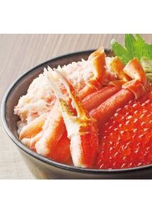ボイルずわい蟹盛 120g×2袋