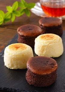 チーズ&ショコラ オムレット 20個入