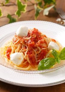 【数量限定】ブレジュお楽しみ3種のトマトパスタセット(5食入り)