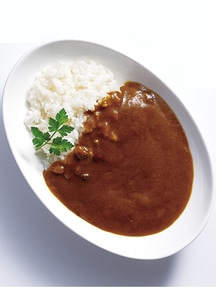 【日本食研】野菜と牛肉の旨みが溶け込んだ食研カレー 20食